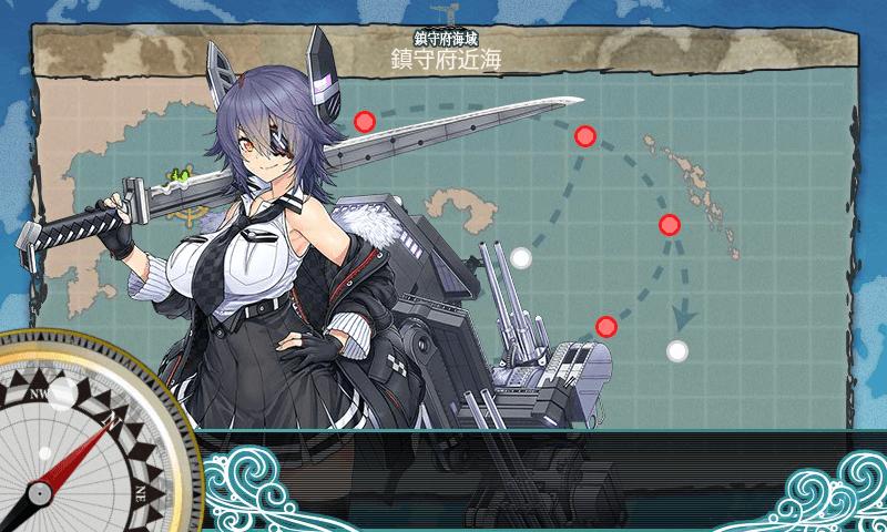艦これ_出撃_精鋭「第十八戦隊」、展開せよ!_07