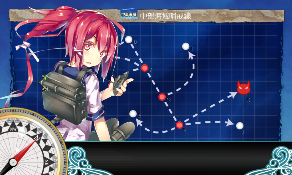 艦これ_2期_二期_6-1_6-1_「潜水艦隊」出撃せよ!_003