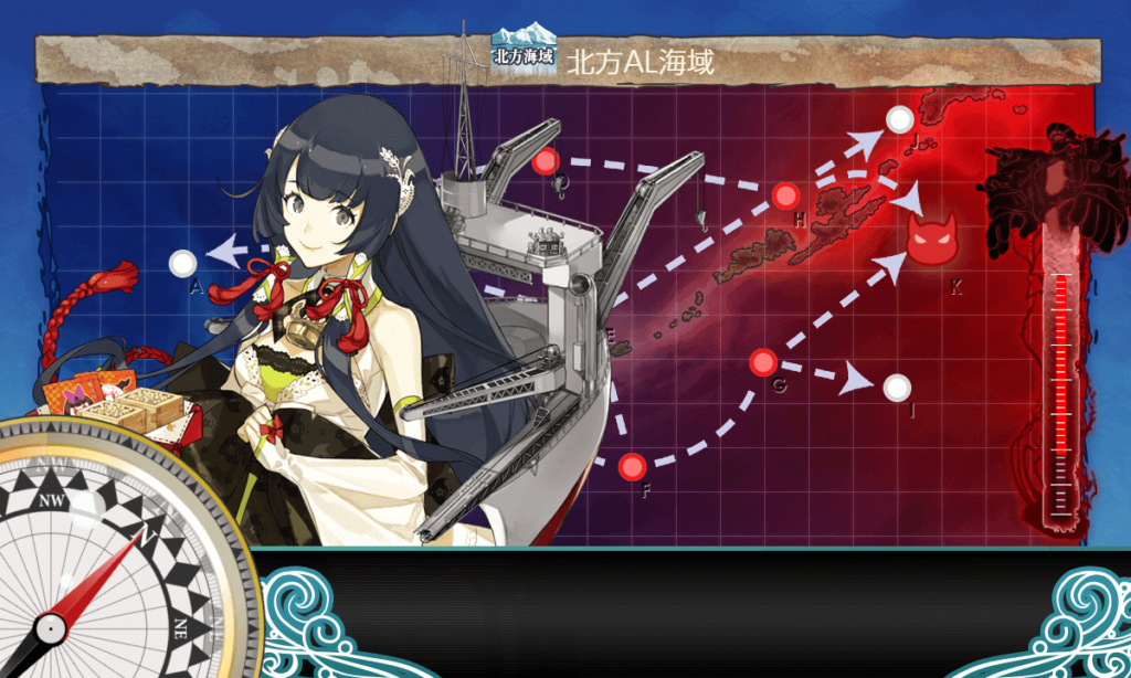 艦これ_kancolle_出撃_【節分任務】北方海域 威力偵察作戦_3-1_3-5_08