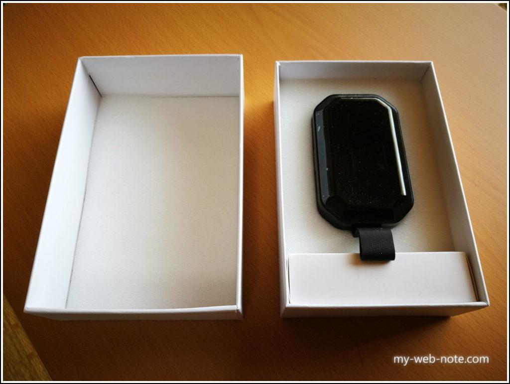 【コスパ重視!】安い「Hihiccup」Bluetoothイヤホン_梱包・外観