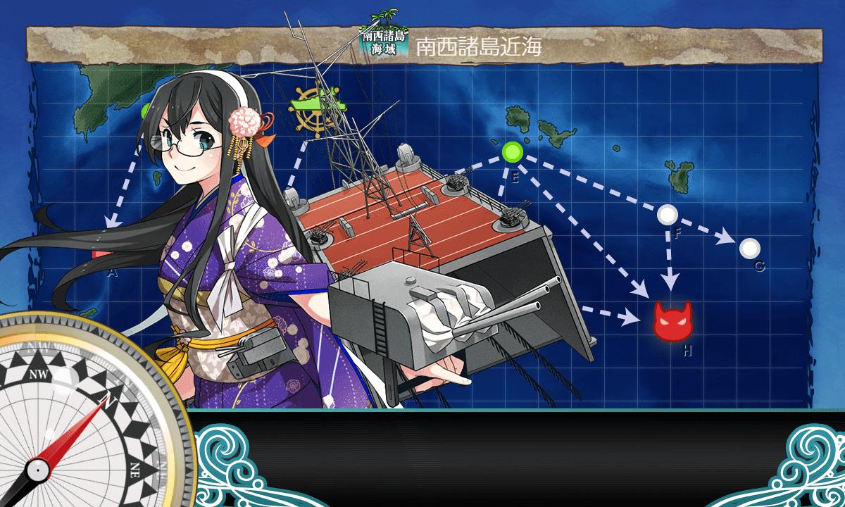 【艦これ】賀正!令和二年「水雷戦隊」出撃始め!