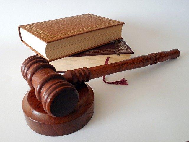 法律,オークション