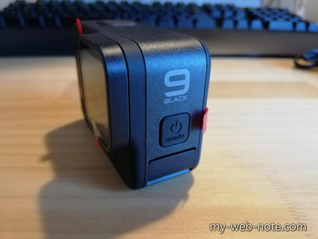 GoPro HERO 9 / 想像以上のガジェット感