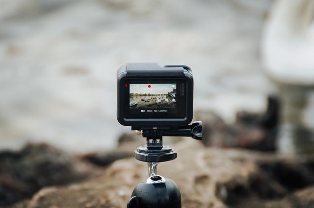 GoPro,カメラ,アクションカム