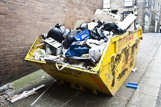 ゴミ,リサイクル