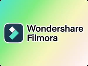 wondershare filmora banner